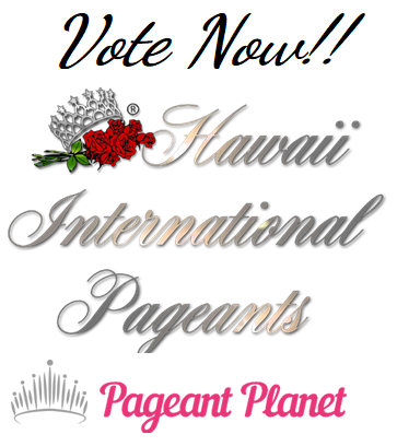 Hawaii International Pageants Voting