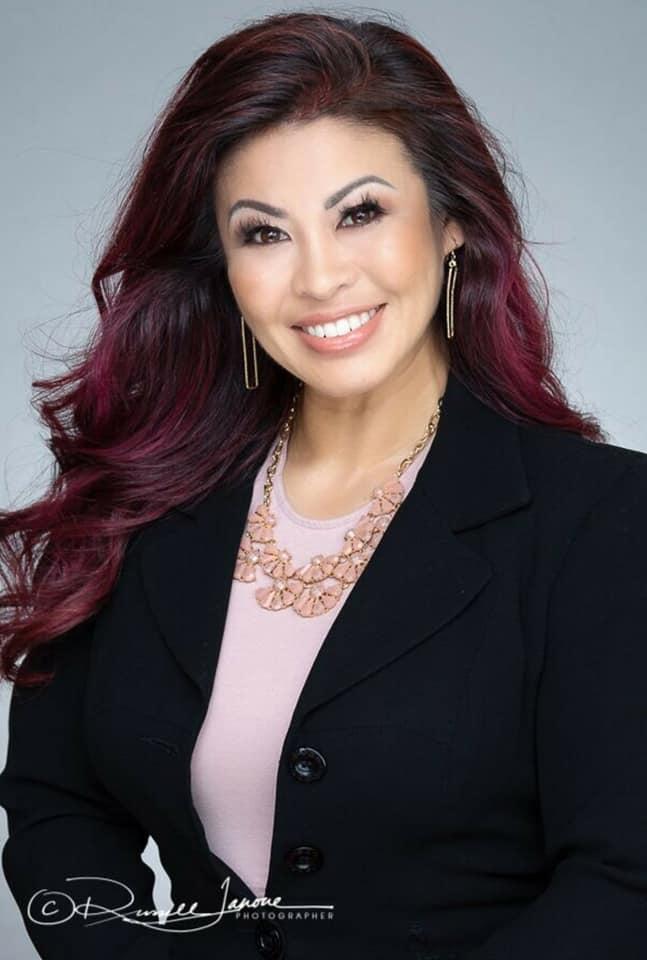 Gina Ross
